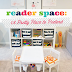 Reader Space: A Pretty Place to Pretend