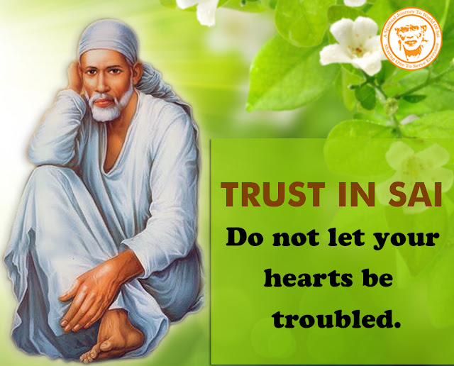 A Couple of Sai Baba Experiences - Part 989