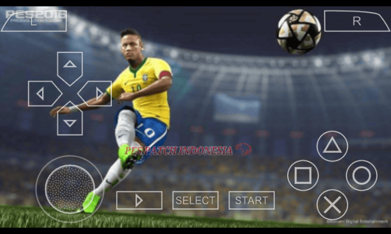 Free Download Game Winning Eleven 2014 PC Lengkap