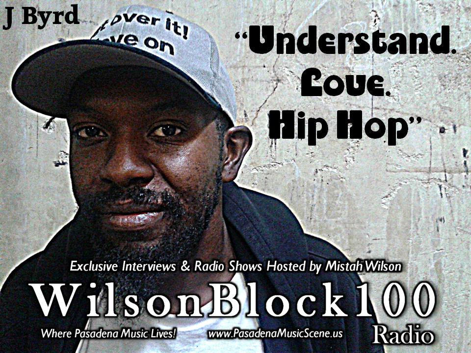 J Byrd Interview