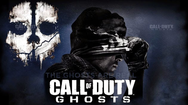 Call Of Duty Ghost Game  PC Download