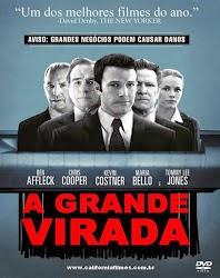 Filme A Grande Virada Dublado AVI DVDRip