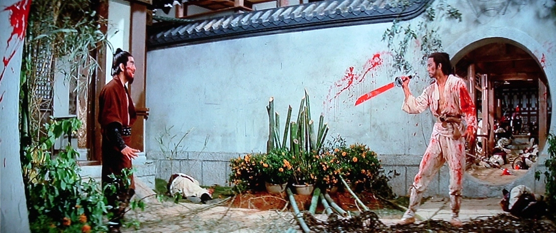 Fang Shih Yu And The Quot Trivia Wing Quot Of The Shaolin Temple