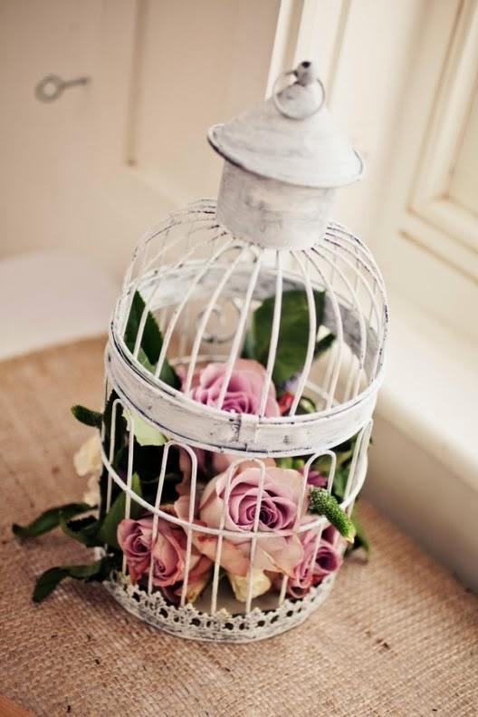 Shabby Chic Decoracion De Bodas ~ ideas para una boda Shabby Chic  Bodas con detalle  Blog