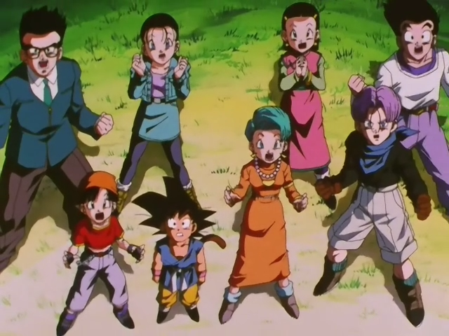 the dragon blog dragon ball gt ep 48 this is a surprise shen