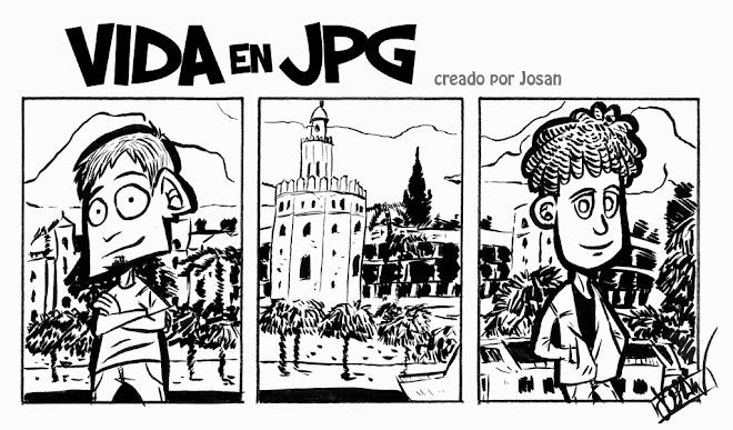 Vida en JPG