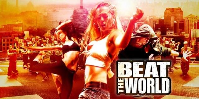Hình ảnh phim Thế Giới Hiphop