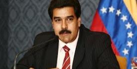 """Maduro aspira """"iniciar un nuevo tiempo de relaciones con Colombia"""""""