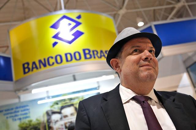 Banco do Brasil e o Software Livre