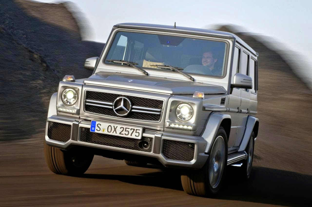 Mercedes benz g63 amg v8 benztuning for Mercedes benz g wagon 2012