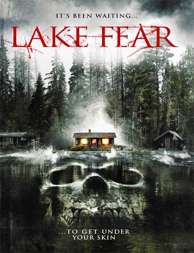Ver Lake Fear (2014) Online