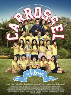 Carrossel : O Filme – Nacional