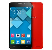 Flipkart: Buy Alcatel Onetouch Idol X Plus 16 GB at Rs. 6749 (SBI Cards) & Rs. 7499