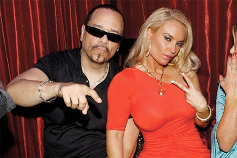 Ice T on why Black men date White girls and not Black women  ...