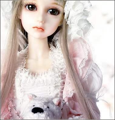 Dinustar Cute Girl Amp Boy Dolls