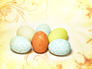 #23 Happy Easter Wallpaper