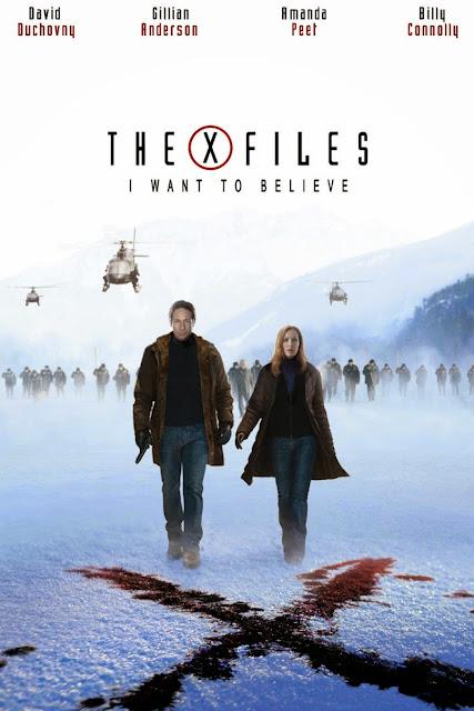Hồ Sơ Tuyệt Mật - The X-files: I Want... (2008)
