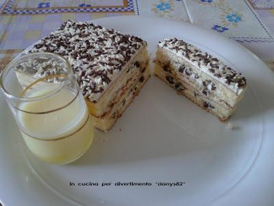 crema di limoncello (versione veloce)
