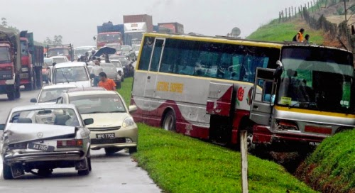 road accident in malaysia Index of accidental road death index of road accident fatalities per 10,000 registered vehicles index of deaths in malaysia from 2011 to 2016 are as the.