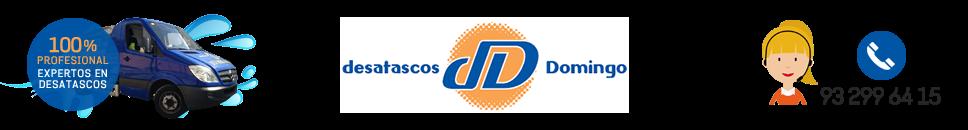 Desatascos en Martorell - 93 299 64 15 - Desatascos Domingo
