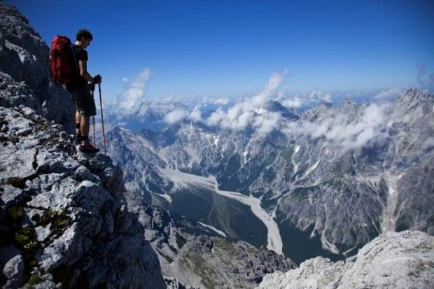 Tips for mountain climbing for beginners