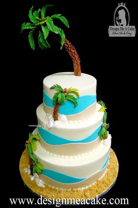 Design Me a Cake Blog: Cake Contest!