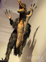 Australian Museum, Sydney - Prehistoric Bird