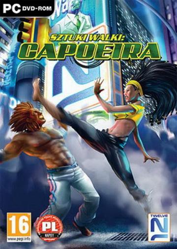 Martial Arts Capoeira mediafire links