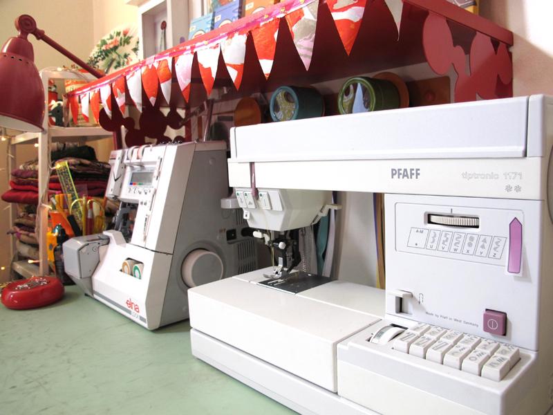 oonaballoona sewing studio pfaff