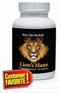 Lion's Mane Supplements