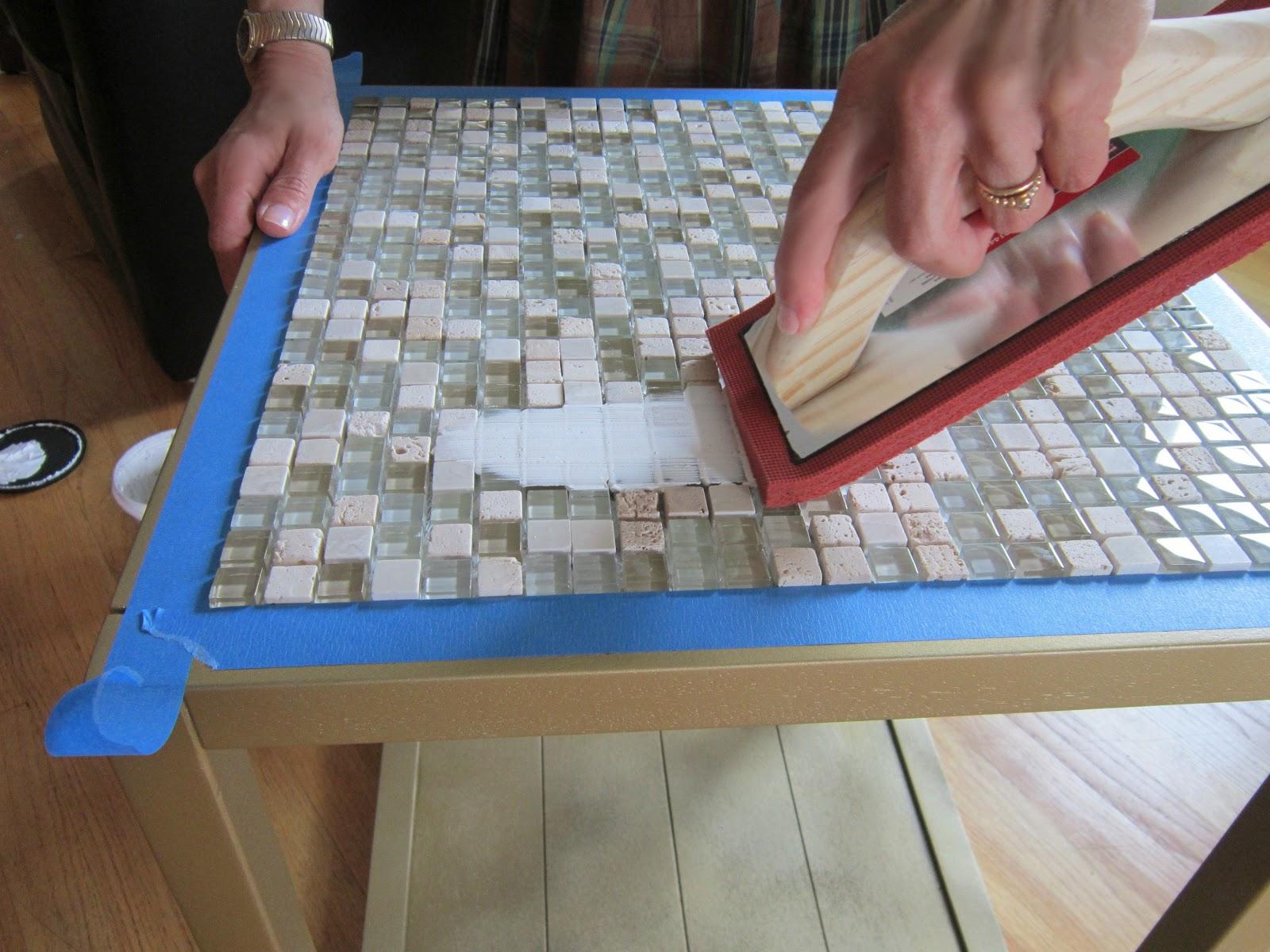 Фото как сделать журнальный столик своими руками
