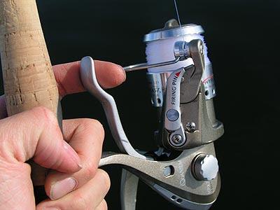 Mua bán cần câu cá giá rẻ tại Đồng Tháp