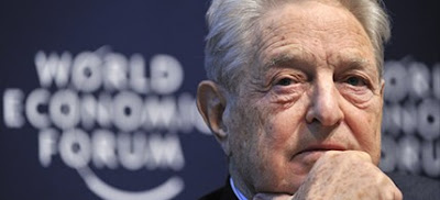 la proxima guerra george soros foro economico mundial