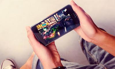 أفضل 5 ألعاب مجانية للهواتف الذكية