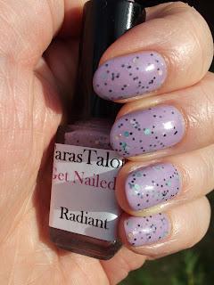 Tara's Talons Radiant