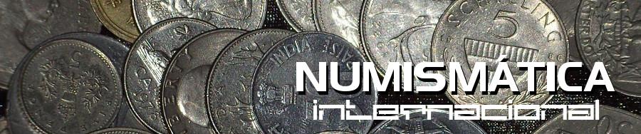 Numismatica Internacional