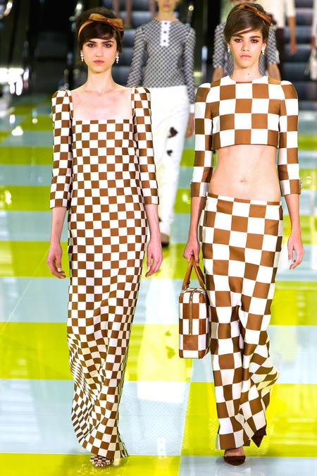0ecd31a3c6 RUNWAY REPORT.....Paris Fashion Week  Chanel