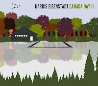 Harris Eisenstadt