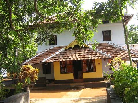 Kerala Architecture Homes Kerala House Vastu Shastra
