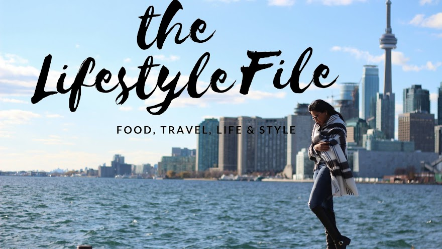 The Lifestyle File