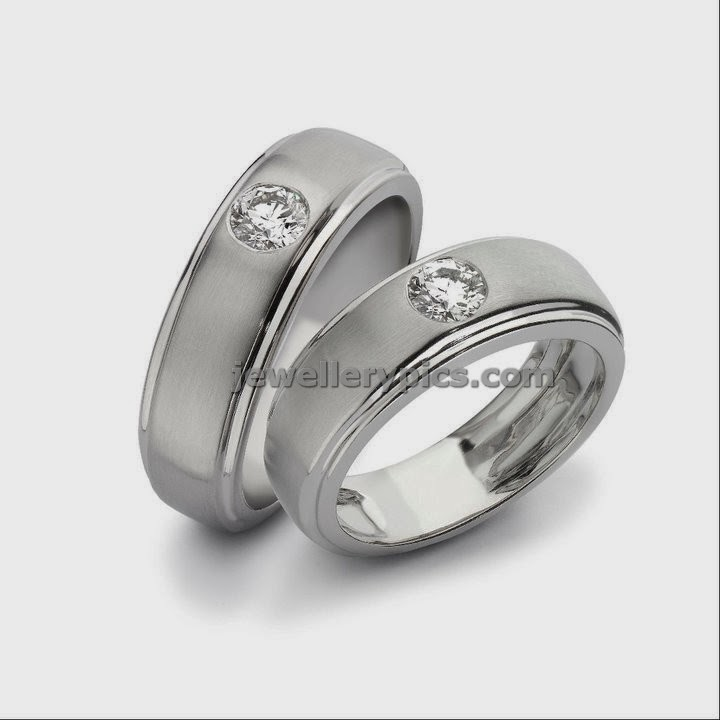 Latest Platinum Engagement Rings Latest Jewellery Designs