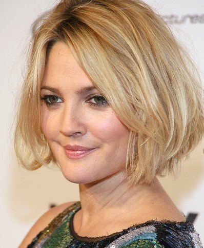 best hairstyles for round faces 2011. curly hairstyles for round