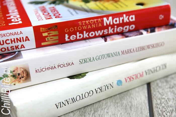 Chillibite Pl Motywuje Do Gotowania Kuchnia Polska Lebkowskiego Najlepsza O Kuchni Polskiej