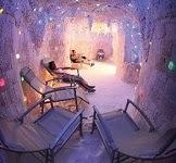 Taba salt cave