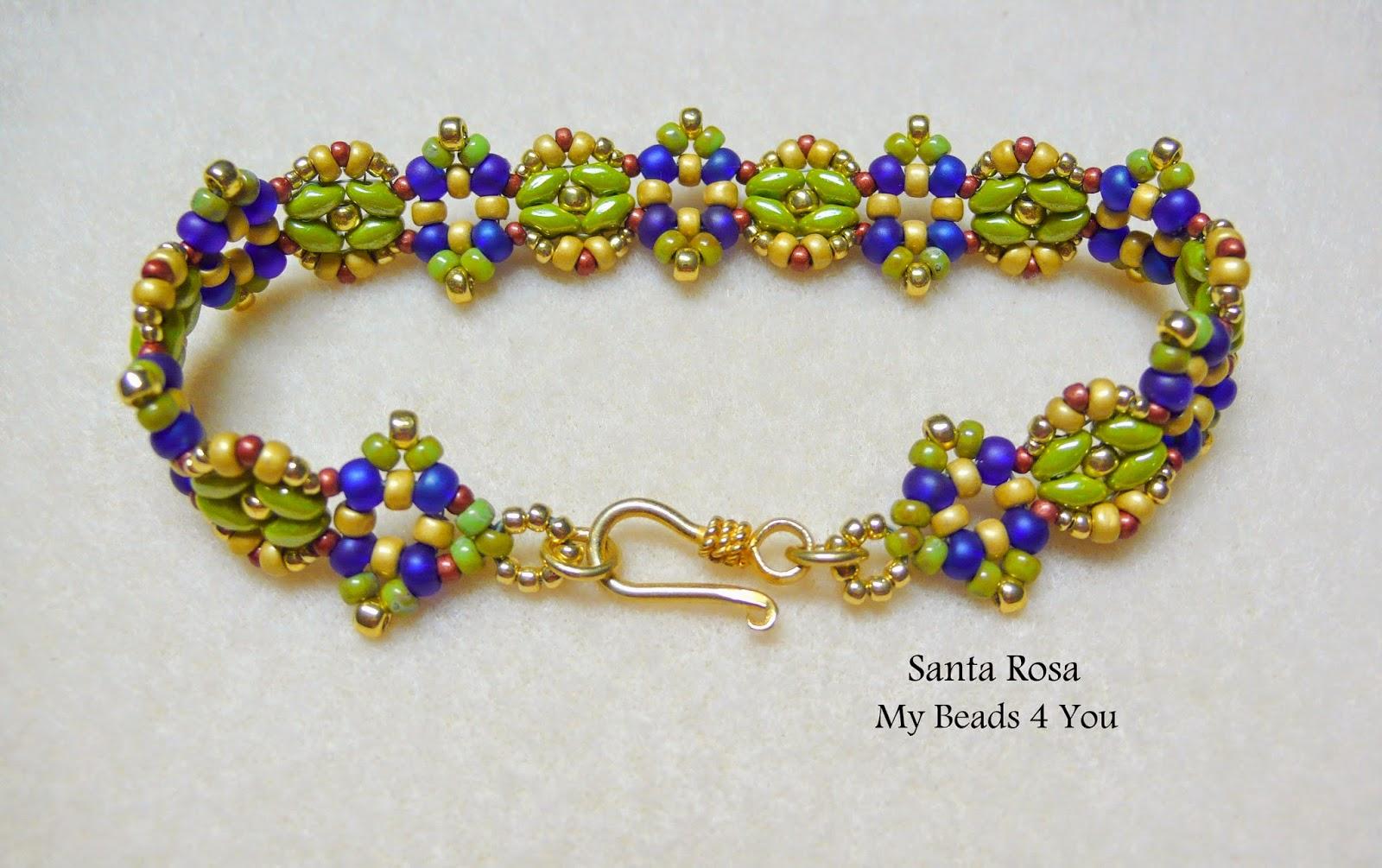 Santa Rosa Bracelet
