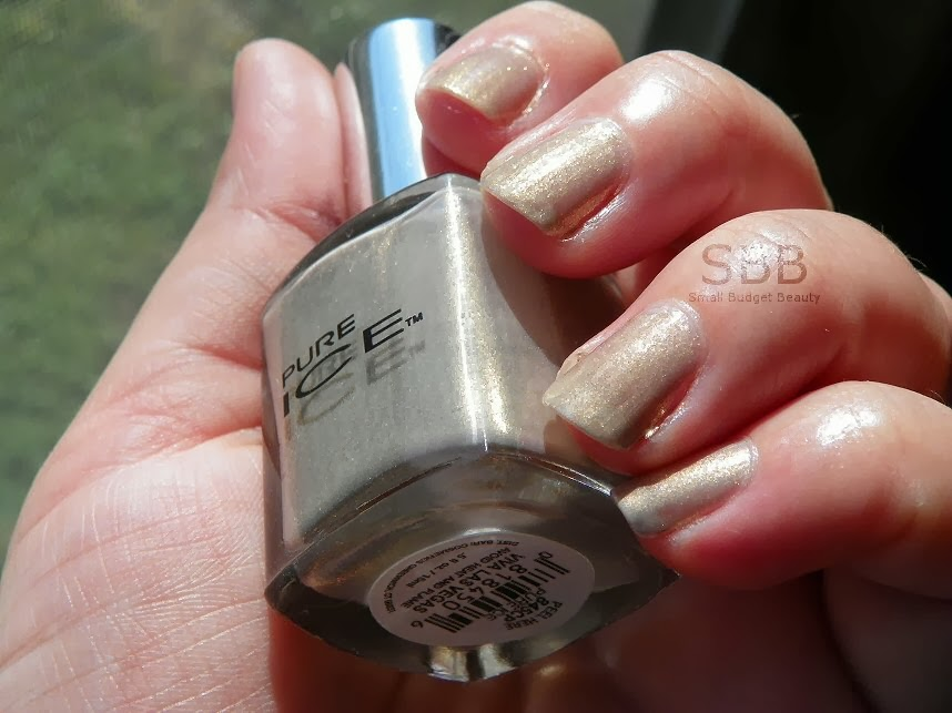 Small Budget Beauty: Top 10 Fall Nail Colors