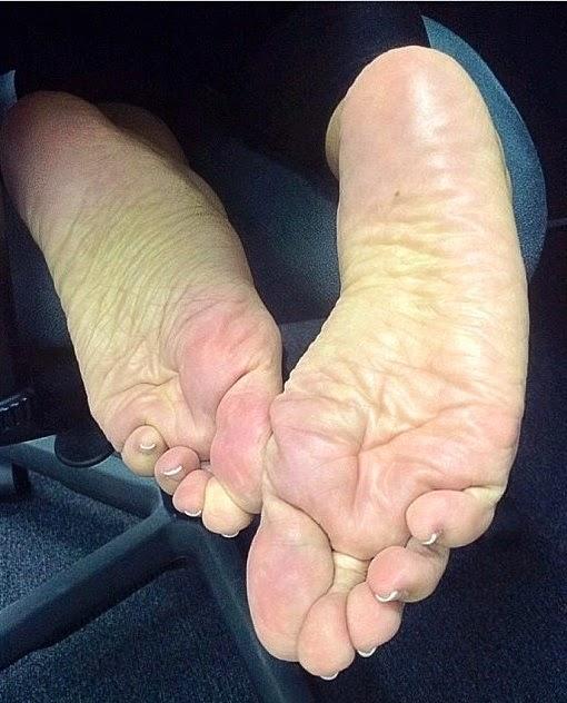 Best Foot Fetish Porn Ever