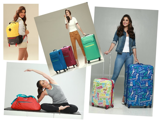 Anne Curtis' Guide to Summer Travel Essentials