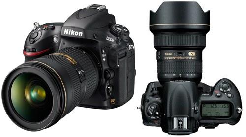 Harga Dan Spesifikasi Lengkap Kamera Dslr Nikon D600 Nikon