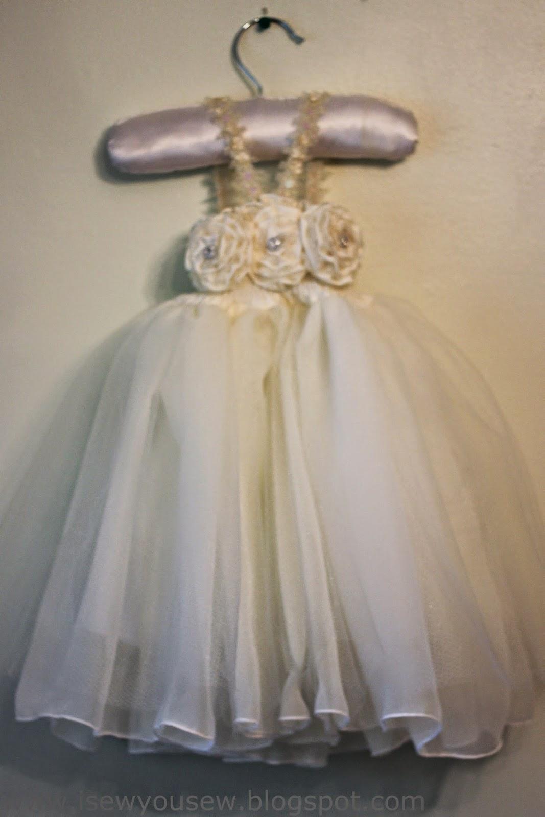 a9d65bf2b5 Flower Girl Dress